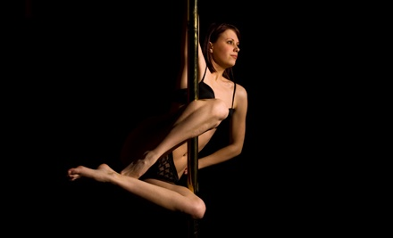 Wolves Den Fitness: 10-Class Pass for Pole Dancing, Kickboxing, Boxing, Wolves Den, or Pilates - Wolves Den Fitness in Minnetonka