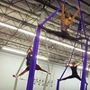 Up to 58% Off Circus Classes in Farmers Branch