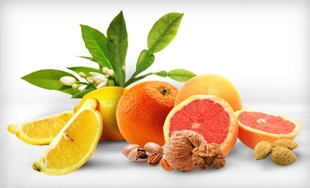 $40 Groupon to Gourmet Orchards - Gourmet Orchards in