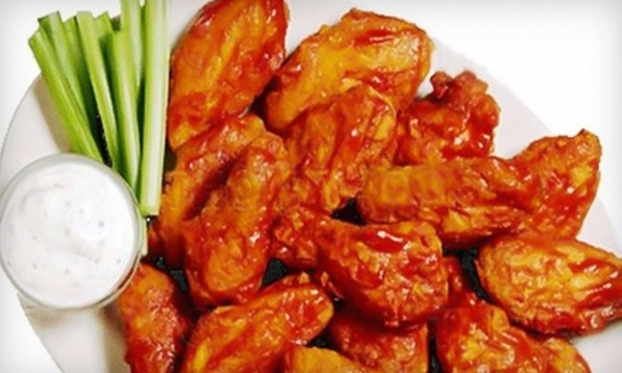 Duffer's Pub - Village of Brandywine Townhouses: $12 for $25 Worth of Classic American Fare at Duffer's Pub in Concordville