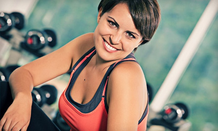 True Fit Personal Training - Northeast Regina: Eight Boot-Camp Classes with Two Fitness Assessments, or Four Boot-Camp Classes at True Fit Personal Training (Half Off)