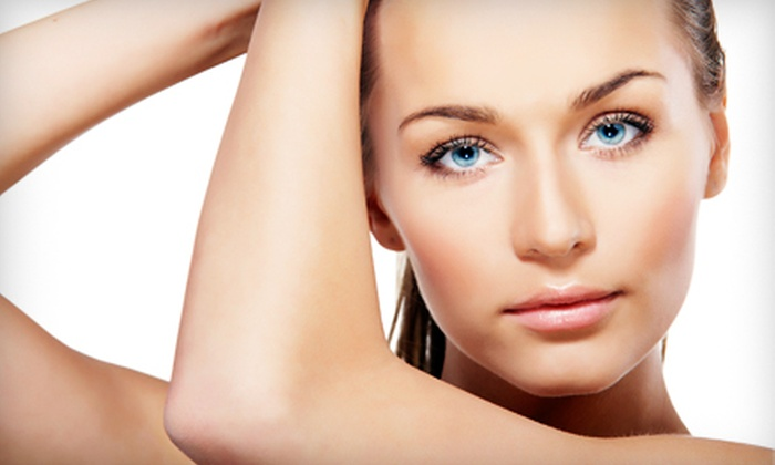 Smooth Reflections - Winston-Salem: $59 for Microdermabrasion and an Organic Mask at Smooth Reflections in Winston Salem ($195 Value)
