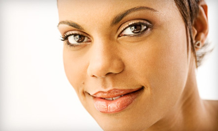 Best Face and Body - Woodland Hills: One or Three Diamond-Peel Executive Microdermabrasion Treatments at Best Face and Body in Woodland Hills (Up to 56% Off)