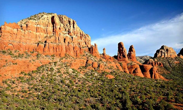 Sedona Rouge Hotel & Spa - Sedona: Two- or Three-Night Stays for Two with Spa Treatments at Sedona Rouge Hotel & Spa