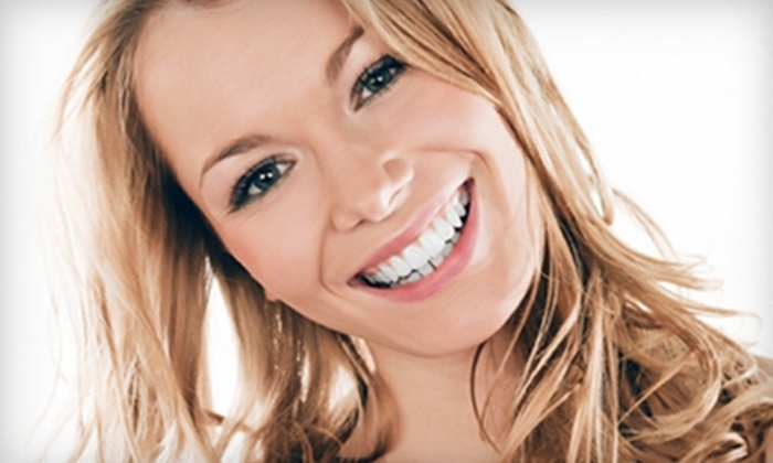 Gildea Holistic Health and Wellness - Mt. Holly Springs: $45 for Teeth Whitening Treatment at Gildea Holistic Health and Wellness in Mt. Holly Springs ($99 Value)