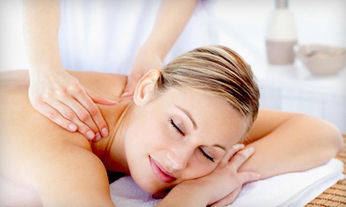 Massage LA - Mid-City: On-Location 90-Minute Signature, Hot-Stone, or Aromatherapy Massage from Massage LA (Up to 53% Off)