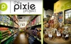The Pixie Project - Lloyd District: $30 for $60 Worth of Pet Toys and Goods at The Pixie Project