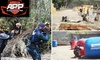 Action Paintball Park - Canyon Country: $25 Outing, With Gear, at Action Paintball Park ($45 Value)