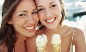 Mixx Ice Cream: Local Homemade Ice Cream and Ice Cream Cakes from Mixx Ice Cream (Up to 43% Off). Three Options Available.