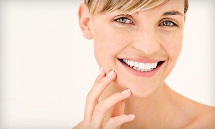 Yankee Dental - Golf Club at Yankee Trace: $49 for Cleaning, X-rays, and Exam at Yankee Dental ($269 Value)