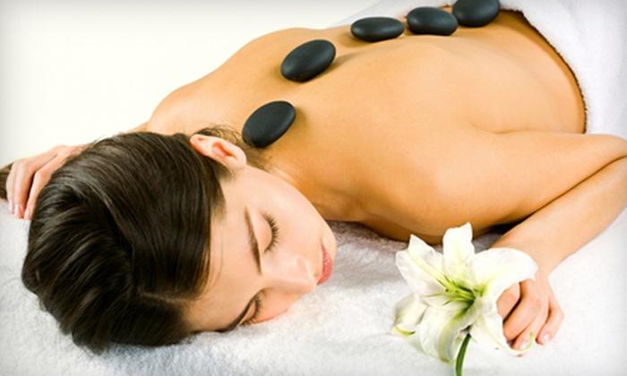 Adagio Body Works and Wellness - Birmingham: Wellness-Relaxation, Deep-Tissue, or Hot-Stone Massage at Adagio Body Works and Wellness in Tuscaloosa
