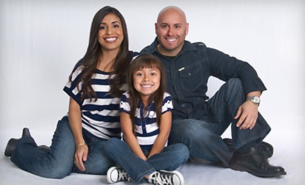 Target Portrait Studio - Target Portrait Studio in Mayfield Heights