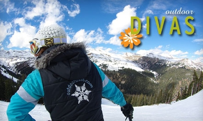 outdoor DIVAS - Multiple Locations: $22 for $55 Worth of Women's Apparel and Gear at outdoor DIVAS