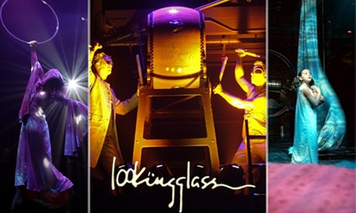 "Lookingglass Theatre Company - Loop: $33 for a Premiere-Level Ticket to See ""Hephaestus"" at the Goodman Theatre on Saturday, April 17, at 3 p.m. (Up to $58 Value). See Below for Additional Dates."