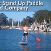 Up to 56% Off Paddleboard Rental or Lesson
