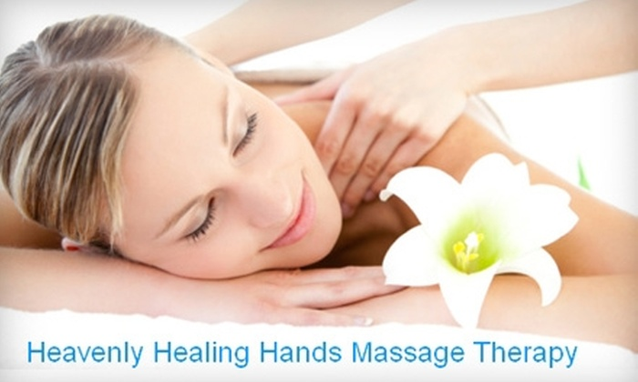 Heavenly Healing Hands Massage Therapy - Beachwood: $40 for 60-Minute Massage at Heavenly Healing Hands Massage Therapy (Up to $100 Value)