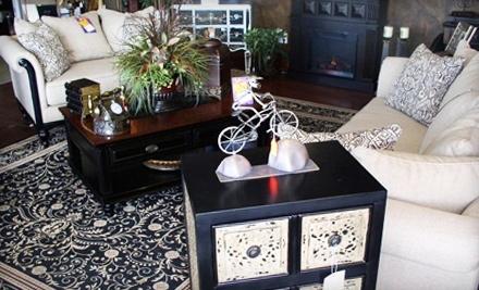 Model Home Furniture - Model Home Furniture in Katy