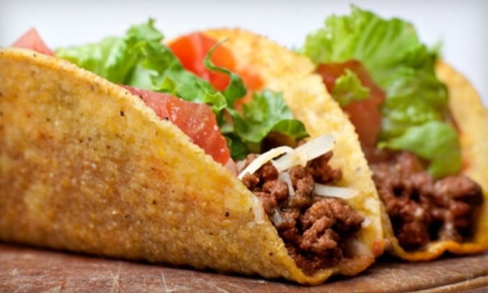 Tito's Burritos - Ridgewood: $6 for $12 Worth of Mexican Fare at Tito's Burritos in Ridgewood