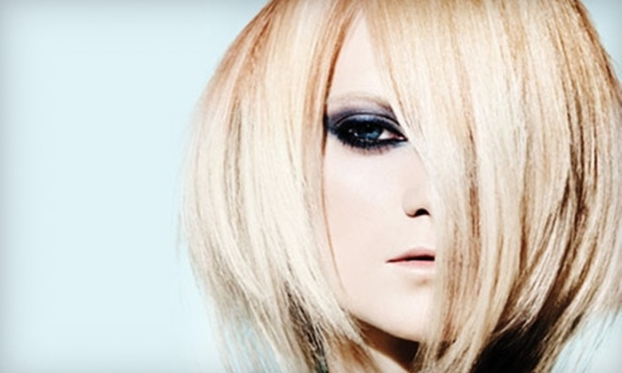 Panache - Jacksonville: $25 for $50 Worth of Salon Services at Panache