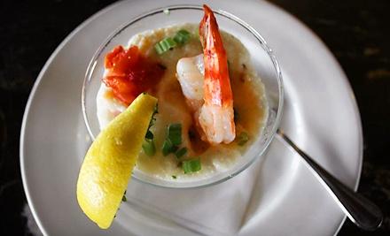 Dinner for 2 (a $40 value) - Cattails Restaurant in Zebulon