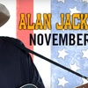 ARCO Arena - RP Sports Compex: $21 for One Ticket to See Alan Jackson at the ARCO Arena on November 4