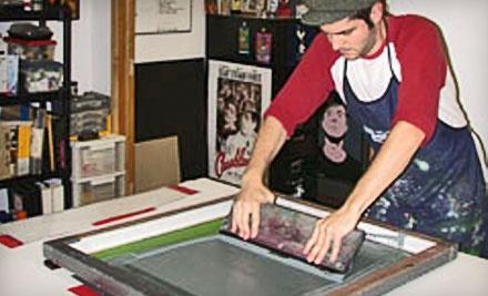Fugscreens Studios - Fugscreens Studios in Chicago