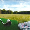 Up to 73% Off Driving-Range Balls in Kent