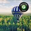 Best of 2012 Up to 55% Off Hot Air Balloon Ride