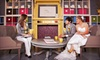 Mr. & Mrs. Wedding Library, Planning and Design - Crown Center: Wedding-Planning Package With or Without Décor or Details Package from Mr. & Mrs. Wedding Library, Planning and Design (60% Off)
