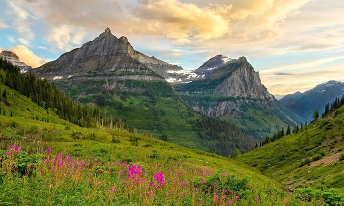 Glacier Ridge Guest Ranch & Resort - Trego: Two- or Three-Night Stay at Glacier Ridge Guest Ranch & Resort in Northwestern Montana. Six Options Available.