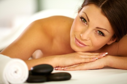 A 60-Minute Full-Body Massage at Relax Spa (33% Off)