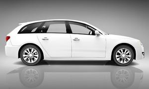 Autopflege im Alexa: Luxus-Pkw-Aufbereitung innen und außen bei Autopflege im Alexa ab 49,90 € (bis zu 78% sparen*)