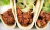 Up to 55% Off at Los Amigos Mexican Restaurant