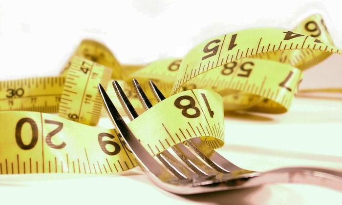 LightenUp Fitness, LLC - Thornton: $165 for $300 Worth of Weight-Loss Program — LightenUp Fitness, LLC
