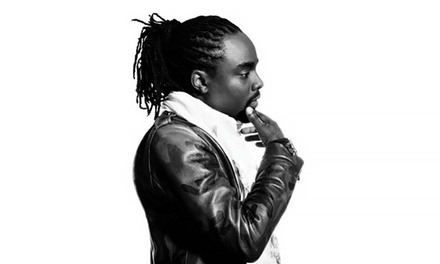 Wale: Simple Mobile Simply Nothing Tour at Riverside Municipal Auditorium on Friday, January 30 (Up to 52% Off)