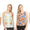 Trendy Summer Women's Tops