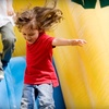 Up to 53% Off at Children's Inflatable Playground