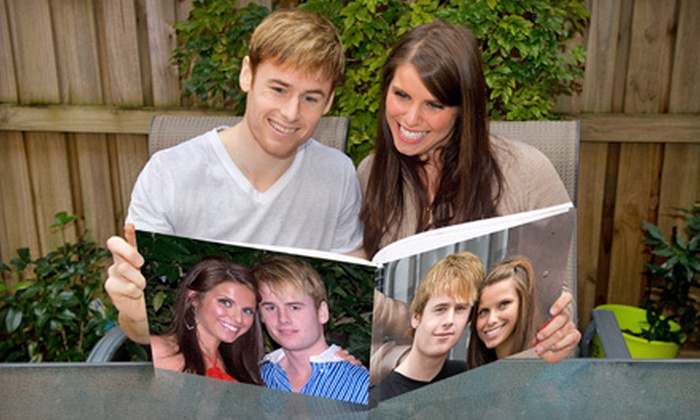 Photo Deals: Custom Photo Prints and Gifts from Photo Deals (Up to 76% Off)