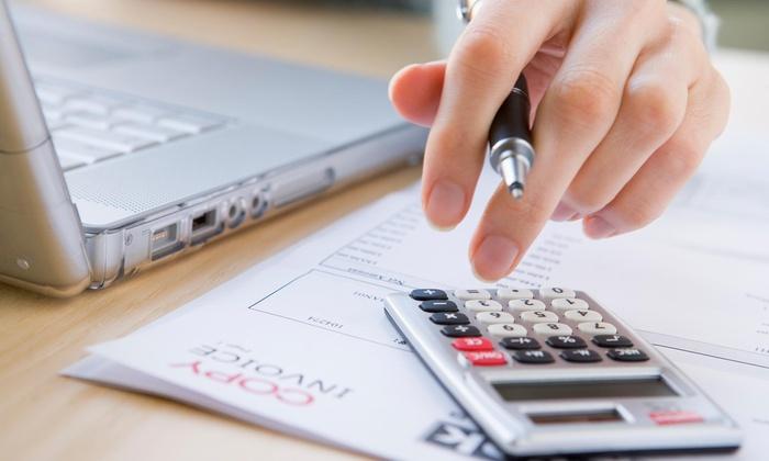 Mobile Tax Services- - Washington DC: Tax Consulting Services at Mobile Tax Services (46% Off)