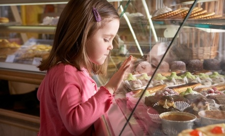 $10 Groupon to The Original Magnolia Bakery - The Original Magnolia Bakery in Ocala