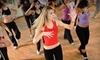 Fuego Fitness LLC - The Commons: 10 Zumba Classes or One Month of Unlimited Zumba Classes at Fuego Fitness in Round Rock (Half Off)