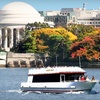 Half Off Ticket to a Fall Foliage Cruise