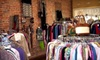 Zuzu's Fashion Replay - Greer: $15 for $30 Worth of Consignment Clothing at Zuzu's Fashion Replay in Greer