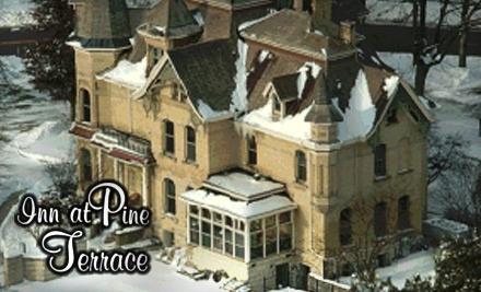 Inn at Pine Terrace - Inn at Pine Terrace in Oconomowoc