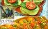Cucina Deli - Greater Avenues: $7 for $15 Worth of Salads, Sandwiches, and Drinks at Cucina Deli