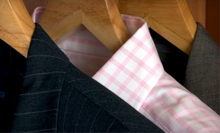 435 E 86th St.: $50 Groupon for Dry Cleaning - Casa Organic Dry Cleaners & Custom Tailoring in Manhattan