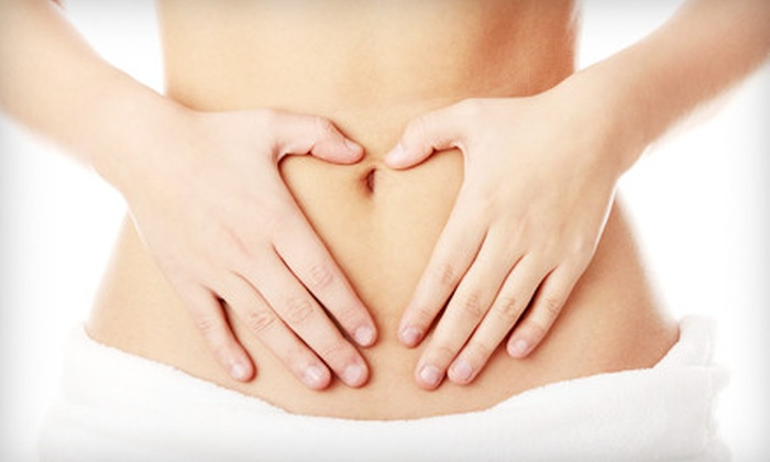Colorado's Best Colonics - Denver: One or Three Colon-Hydrotherapy Sessions at Colorado's Best Colonics in Parker (Up to 59% Off)