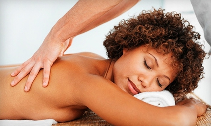 Schmitz Chiropractic & Medical Spa - Imperial: $25 for a 60-Minute Soft-Tissue Massage at Schmitz Chiropractic & Medical Spa in Imperial ($55 Value)