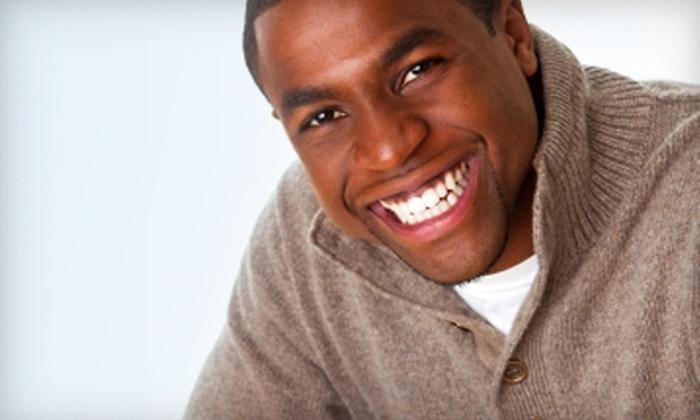 Krause Dental - Beneva Square: $69 for Professional Colgate Teeth-Whitening Treatment at Krause Dental in Sarasota