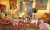 Daleys - Brookside: $25 for $50 Worth of Furniture, Clothing, and Accessories at Daley's